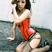 Aya Kiguchi - Picture 25