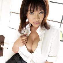 Megumi Kagurazaka - Picture 1