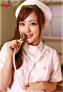 Nurse Miyu