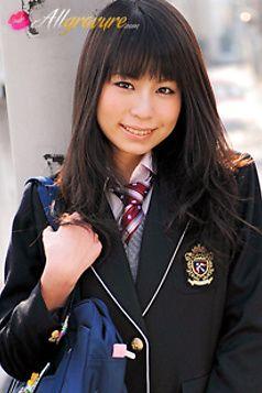 Yuri Kashiwagi